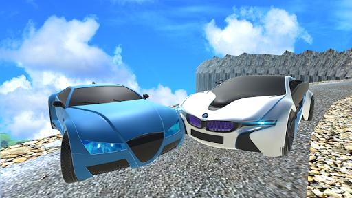 Code Triche Super cartoon wala game 3d hero cartoon games apk mod screenshots 3