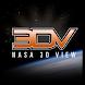 NASA 3DV - Androidアプリ