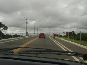 Photo: E vamos nós para a  ponte