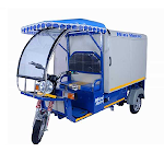 Best Quality Electric Rickshaw Manufacturer in India