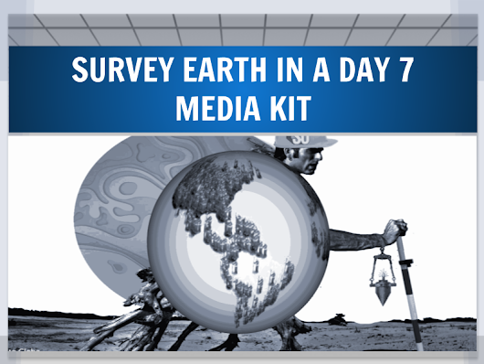 Survey Earth in a Day 7