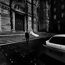 Φωτογράφος γάμου Volodymyr Ivash(skilloVE). Φωτογραφία: 02.11.2017