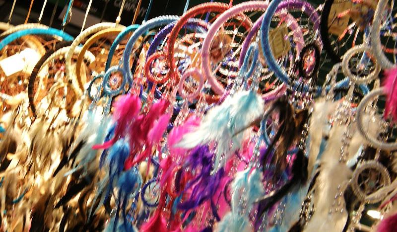 Dreamcatchers di dianacaste