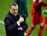 """Serneels tevreden met zege tegen Ierland: """"Neem veel dingen mee naar september"""""""