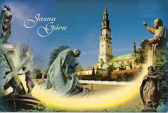 Photo: Częstochowa