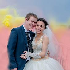 Wedding photographer Olga Myachikova (psVEK). Photo of 15.06.2016