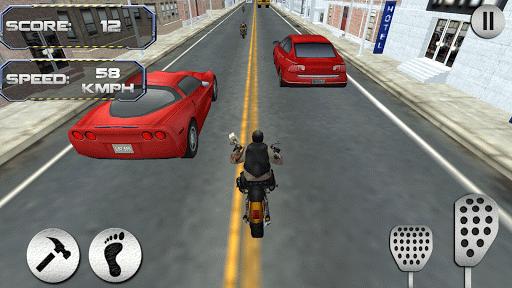 Moto Bike Racing Street Rivals