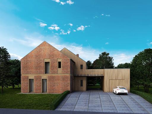 projekt House X05