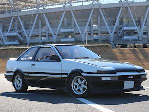 スプリンタートレノ AE86 GT-APEX S62.3のカスタム事例画像 🔰拓人さんの2019年01月13日18:20の投稿