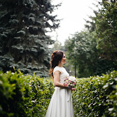 Wedding photographer Anna Shishlyaeva (annashishlyaeva). Photo of 23.08.2017