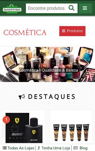 40d786f59 ... Shopping Virtual Aracaju screenshot 5