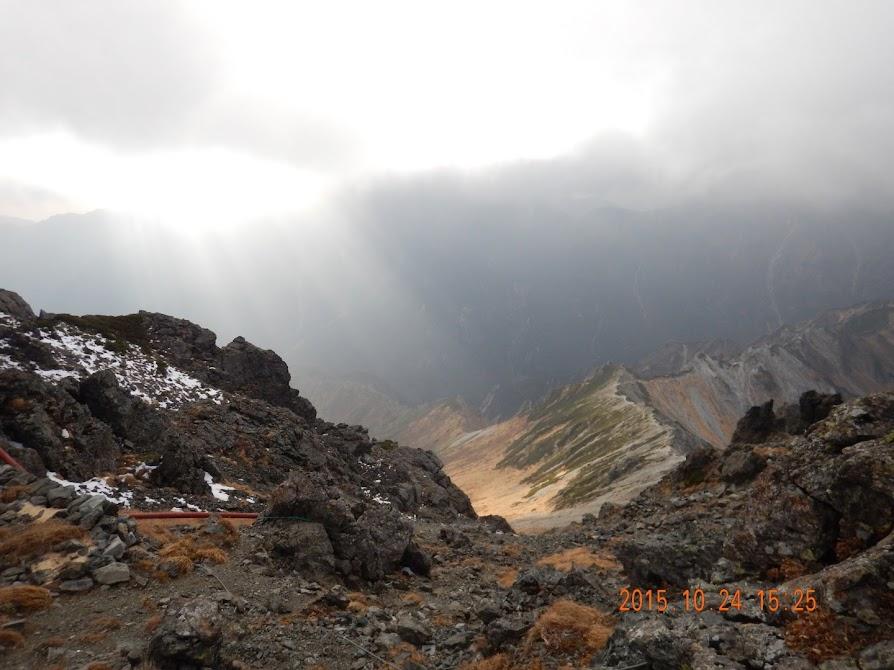 Mt. Yarigatake thumbnails No.16