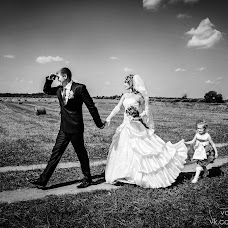 Wedding photographer Valeriy Baev (Baev). Photo of 07.02.2014
