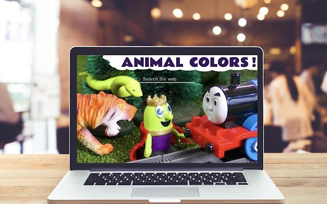 Funlings HD Wallpapers Cartoon Theme