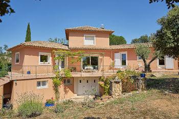 villa à La Capelle-et-Masmolène (30)