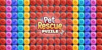 Pet Rescue Puzzle Saga kostenlos am PC spielen, so geht es!