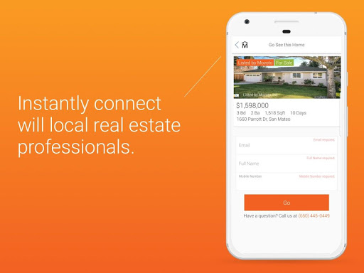 Real Estate by Movoto 6.1 screenshots 4