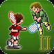 がちんこテニス2 - Androidアプリ