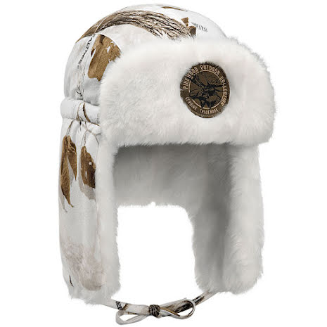 Pinewood Murmansk Mössa Snow