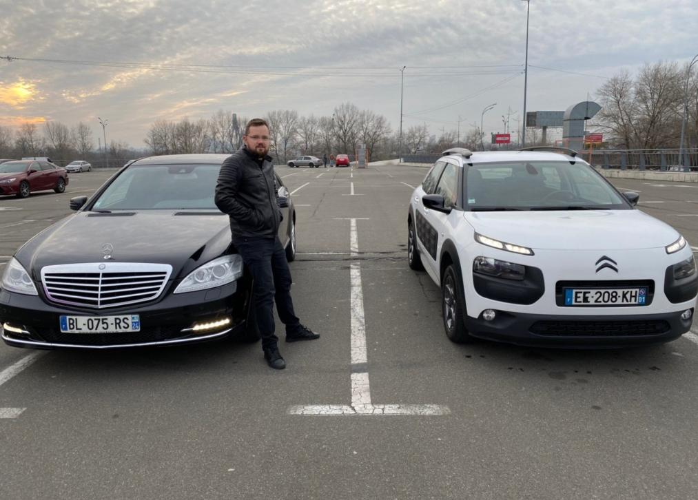 Таурус Групп фирма по пригону авто из европы