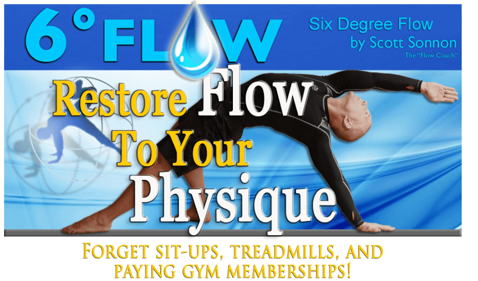 Six Degrees Flow Yoga - Restore Flow to your Yoga Practice - Buy Yoga Mats Online