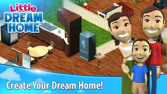Little Dream Home- screenshot thumbnail