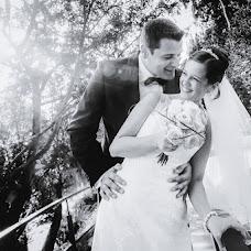 Hochzeitsfotograf Dmitrij Tiessen (tiessen). Foto vom 08.01.2016