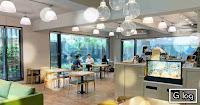 G log 咖啡館