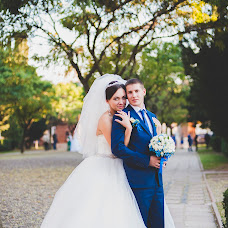 Wedding photographer Ivan Kostenyuk (Vankoss). Photo of 20.11.2015