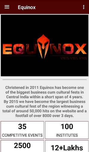 Equinox 7 for PC