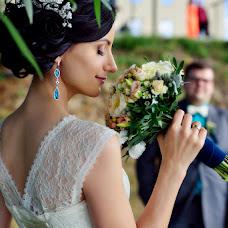Wedding photographer Natali Briz (ironika77). Photo of 16.09.2016