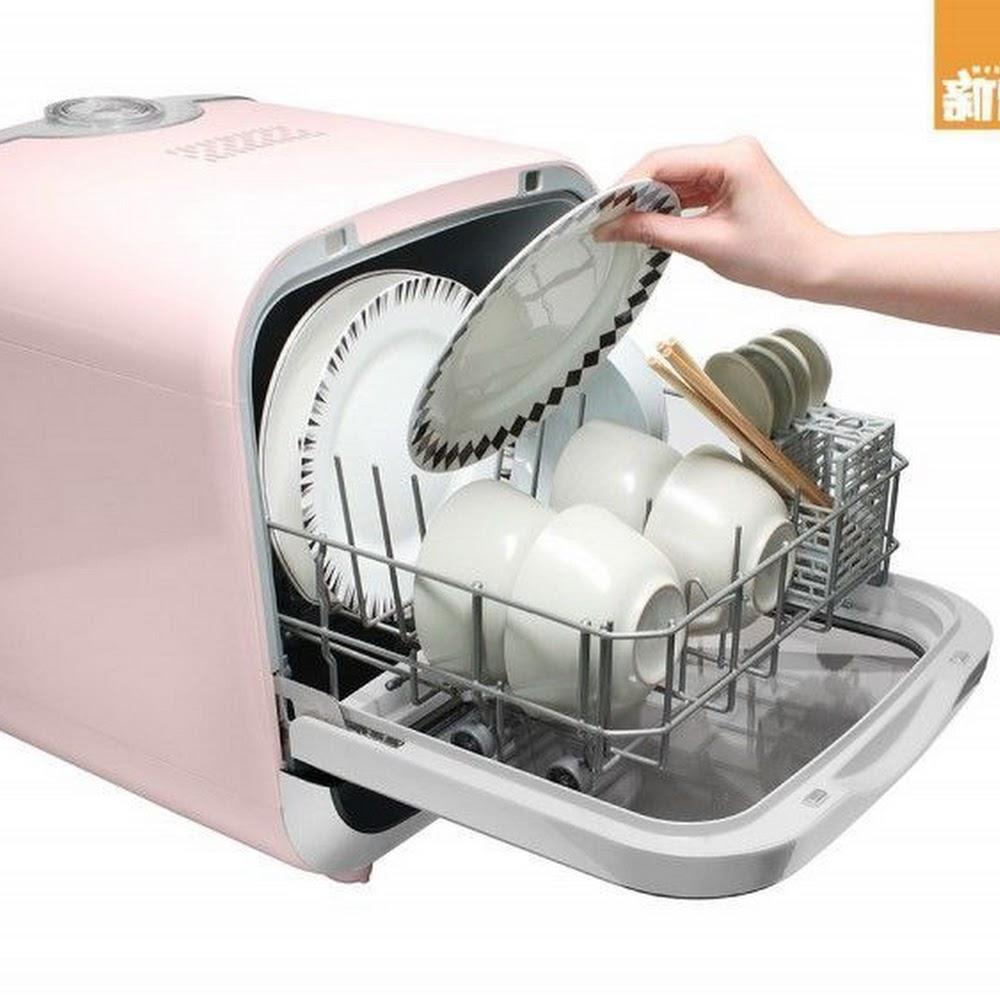 Rasonic 洗碗碟機