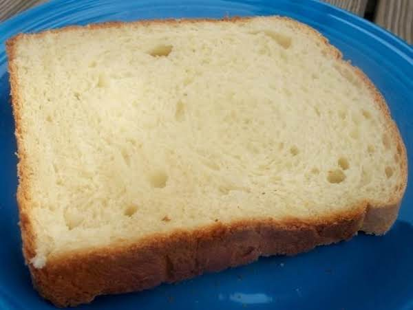 Better Butter Bread/yummy Yeast Roll-bread Machine Recipe