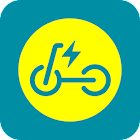 WIND - Smart E-Scooter Sharing icon