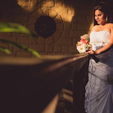 Wedding photographer Jean pierre Vasquez (jeanpierrevasqu). Photo of 06.01.2017
