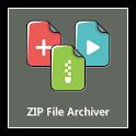 Zip Maker Unzip Files Folder icon