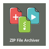 Zip Maker Unzip Files Folder