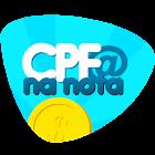 CPF na Nota (Nota Paulista) icon