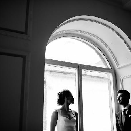 Wedding photographer Kira Nevskaya (dewberry). Photo of 07.12.2017
