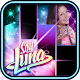 Soy Luna Piano tiles by MELISSA CIPRIANI