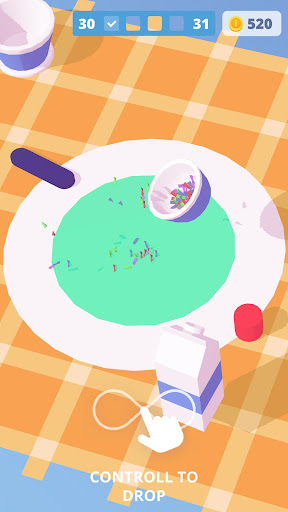 Ice Creamz Roll  screenshots 2