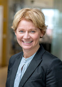 Anne Kuylenstierna Arnström