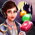 Mystery Match - Puzzle Match 3 icon