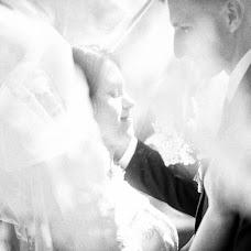 Wedding photographer Yuliya Artemenko (bulvar). Photo of 15.08.2017