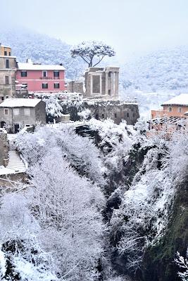 Rara Neve! di Alduccio