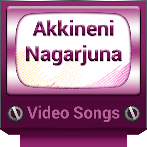 Akkineni Nagarjuna Video Songs