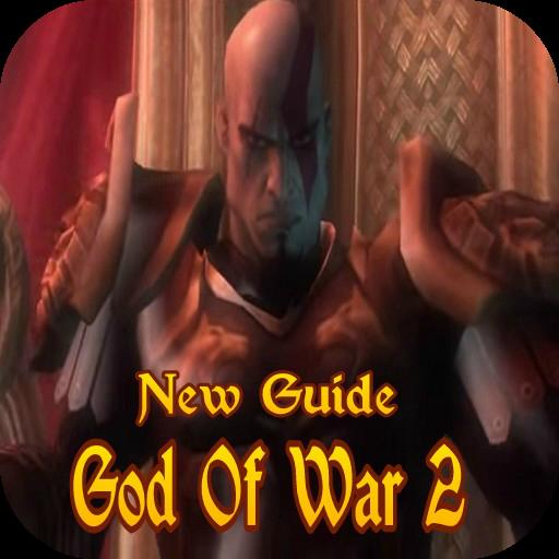 New Guide God Of War 2