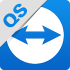 TeamViewer QuickSupport icon
