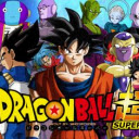 Dragon Ball Super Wallpapers and New Tab Icon