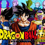 Dragon Ball Super Wallpapers and New Tab